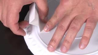 Como construir alto-falantes com um prato de isopor [Área 42] - Tecmundo