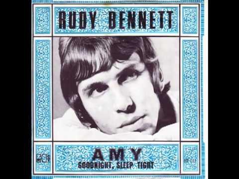 Rudy Bennett - Amy