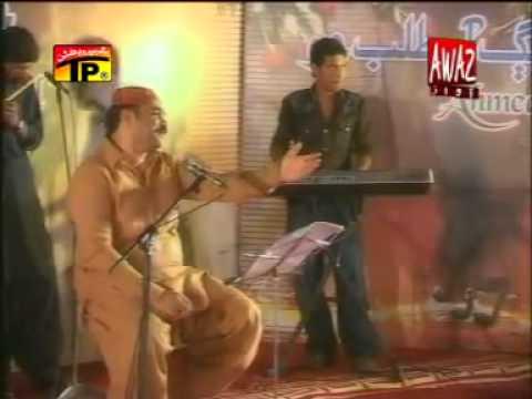 Ahmad Mughal New Album 35 Penhje Naseeb Te Roan video