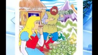 Truyện cổ tích: Tham thì thâm - Vua chích chòe
