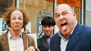 The Three Stooges - THE THREE STOOGES Trailer - 2012 Movie - Official [HD]