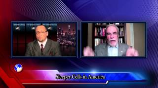 Sleeper Cells in America