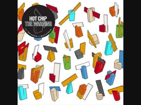 Hot Chip - No Fit State