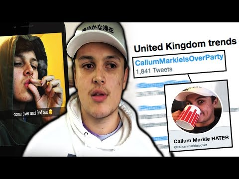 I Went UNDERCOVER As a HACKER And Tried To Ruin My Career In 24 Hours *Goodbye Channel*