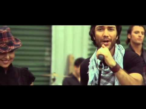Kami And Mozhdah aga Tu Yarake Man Bashi Afghan Music video