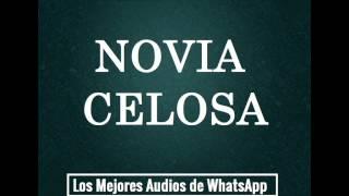 NOVIA CELOSA  - Los Mejores Audios De WhatsApp