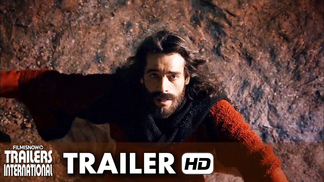 Os Dez Mandamentos - O Filme Trailer Oficial [HD]