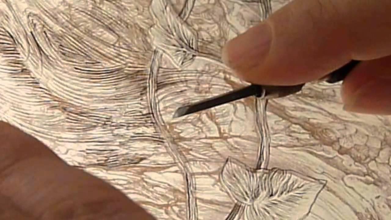 jean pierre david graveur sur plexiglass youtube. Black Bedroom Furniture Sets. Home Design Ideas