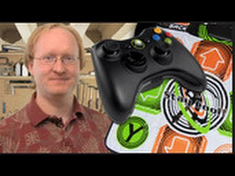 BEST XBOX 360 Controller Mods For Game Sharing - The Ben Heck Show