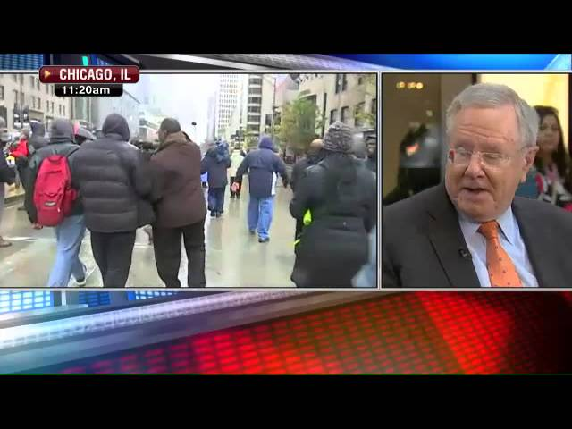 Steve Forbes: The economy is still in second-gear
