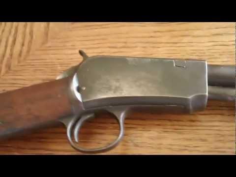 Winchester Pumps utah  1