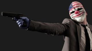 Payday : The Heist 2 : The Squeakuel