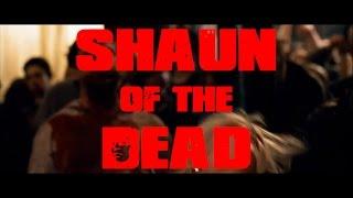 Shaun of the Dead Horror Trailer