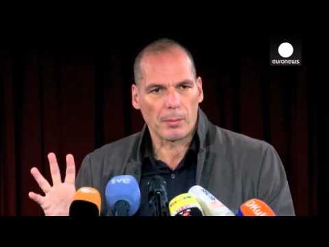 Varoufakis' new pan Europe party aims to strengthen democracy