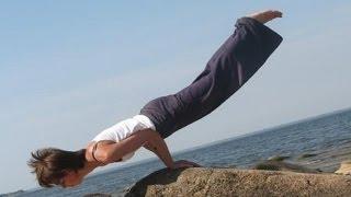 Йога для начинающих | Yoga NN #3