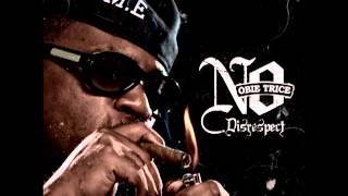 Watch Obie Trice No Disrespect video