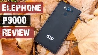 Elephone P9000 Review | Take 3