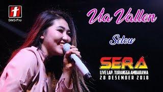 Via Vallen - Selow koplo terbaru - OM. SERA live Ambarawa 2018