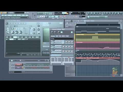 FL Studio Guru | Wobble Bass
