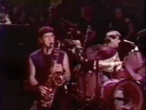 George Thorogood and the Destroyers, Madison Blues