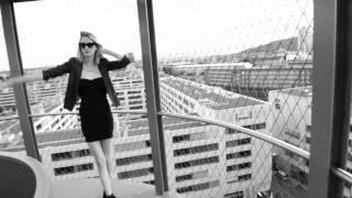 Noreen Carmody, Elite Model by Oli Rust