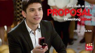 Kwentong Jollibee Valentine Series 2019: Proposal