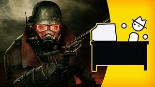 FALLOUT: NEW VEGAS (Zero Punctuation)