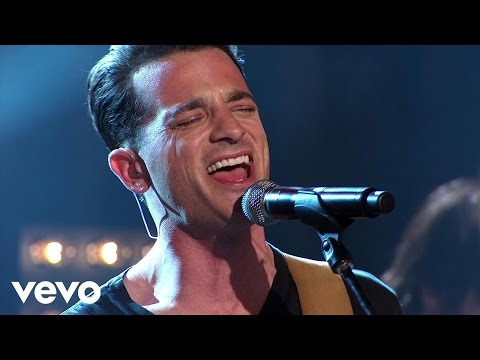 O.A.R. - Night Shift (Live at AXE Music One Night Only)