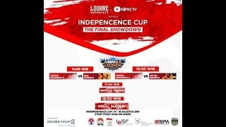Independence CUP   MLBB Day 2