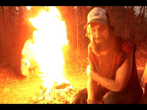 Redneck Camping Guide Music Videos