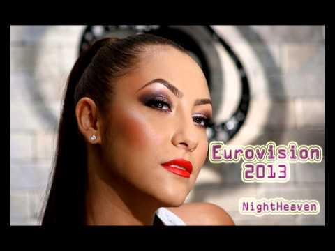 Eurovision Romania 2013 : Andra - Dame Todo ! ( First Audition Song) video