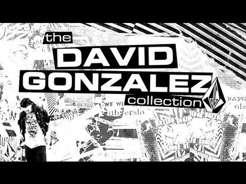 V.Co-Op - The David Gonzalez Collection
