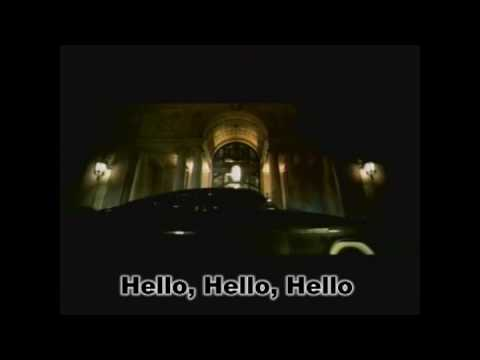 The Call- Backstreet Boys with Lyrics Music Videos