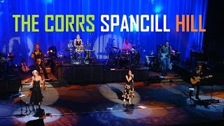 Watch Corrs Spancill Hill video