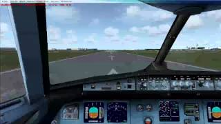 FSX : Graphics Settings For Low To Medium Performance PC