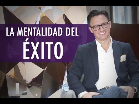 La Mentalidad del Éxito / Entrevista Exclusiva Argentina Agosto 2016  Juan Diego Gómez