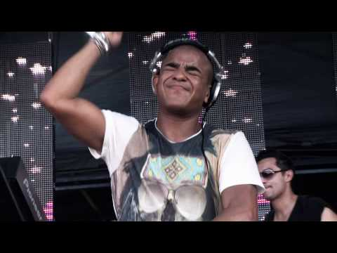 Erick Morillo & Eddie Thoneick feat Shawnee Taylor - Live Your Life (OFFICIAL MTV VERSION)