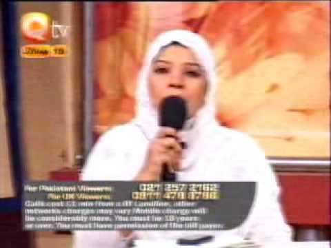 Shala Wasda Rawa Tera Sohouna Haram By Sahar Azam video