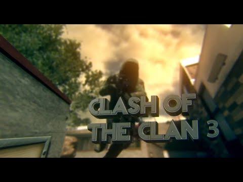 FaZe: Clash of the Clan 3 - NA vs EU (Thanks for 1.5 Million Subscribers!)