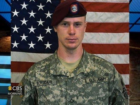 Headlines: Prisoner swap may free captured Army Sgt. Bowe Bergdahl