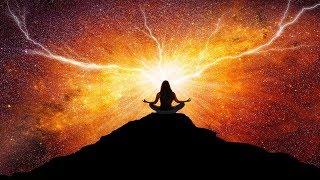 Guided Sleep Meditation: Awakening the Chakras & Communing with Your Higher Self