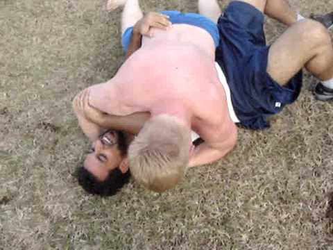 Caribbean Grappling Image 1