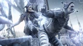 The Witcher 2 Enhanced Edition - CG and Xbox 360 Official Trailer and Intro