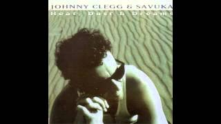 Johnny Clegg Tough Enough