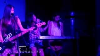 妮可醬 Date Nekojam live at PIPE 20140919