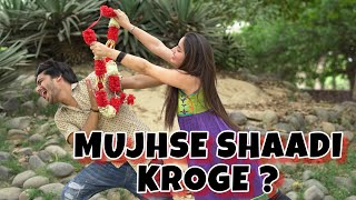 Mujhse Shaadi Kroge   True Love Story   Unexpected Twist   This is sumesh