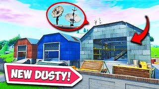 *NEW* CHANGES BEING MADE TO DUSTY?!!– Fortnite Funny Fails and WTF Moments! #643