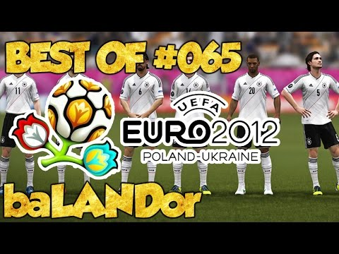 Best of Let's Play # 065 - UEFA Euro 2012