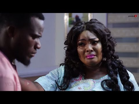 Iyo Aye Mi (Zest) Latest Yoruba Movie 2018 Drama Starring Ronke Odusanya   Mustapha Sholagbade thumbnail