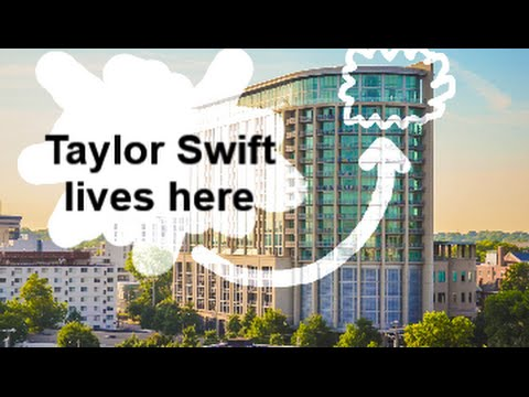 where does taylor swift live youtube. Black Bedroom Furniture Sets. Home Design Ideas